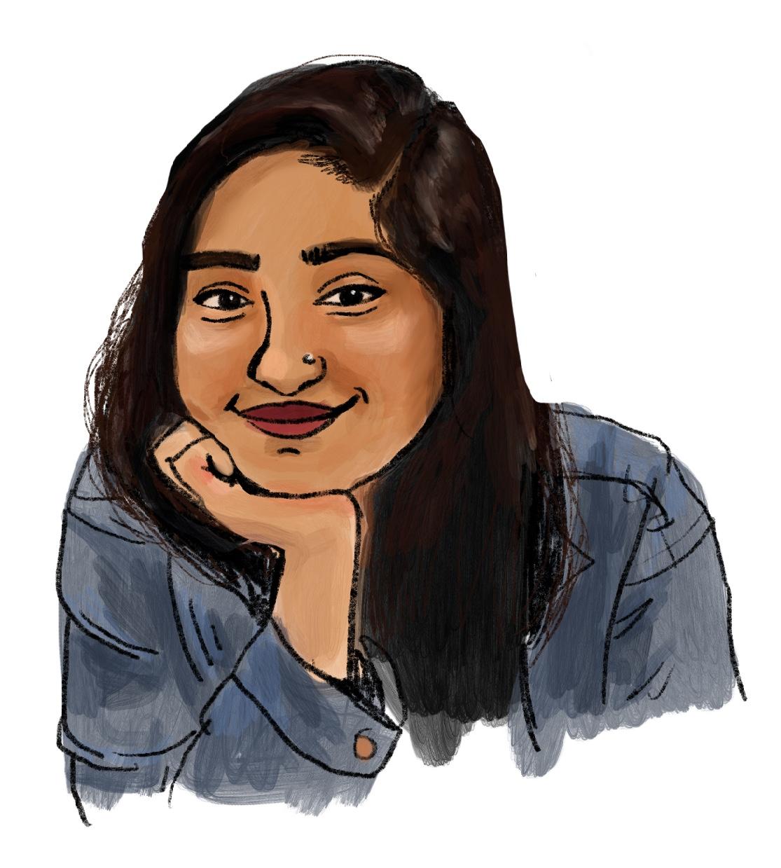 Profile picture of Sunidhi Sridhar