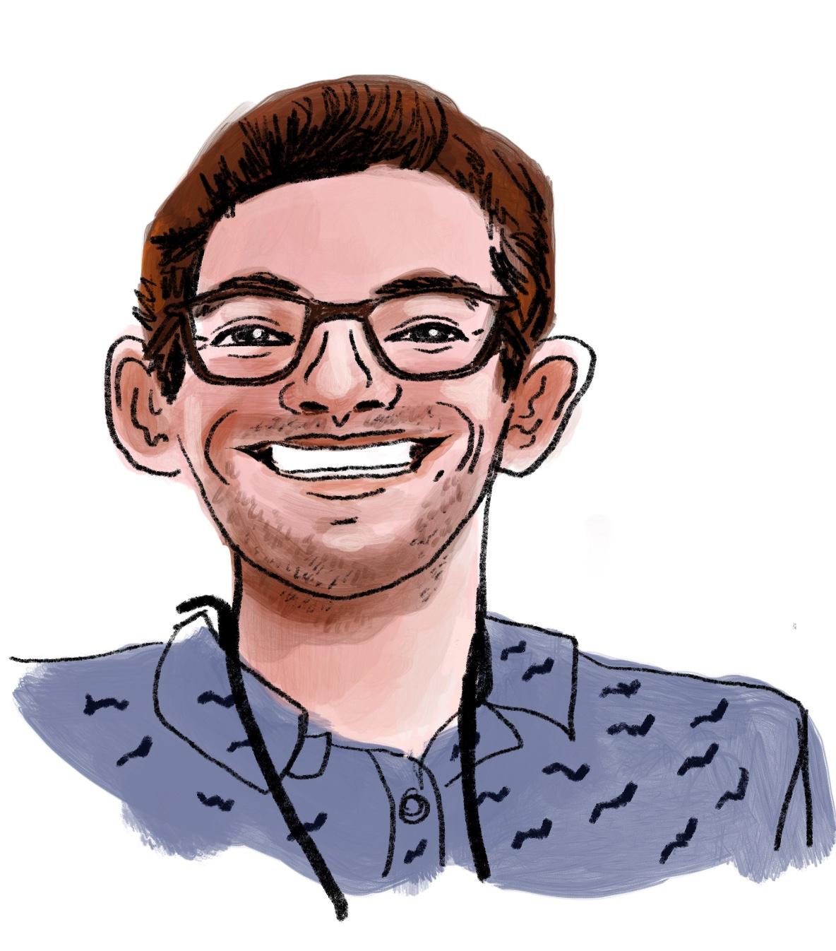 Profile picture of Brandon Victor