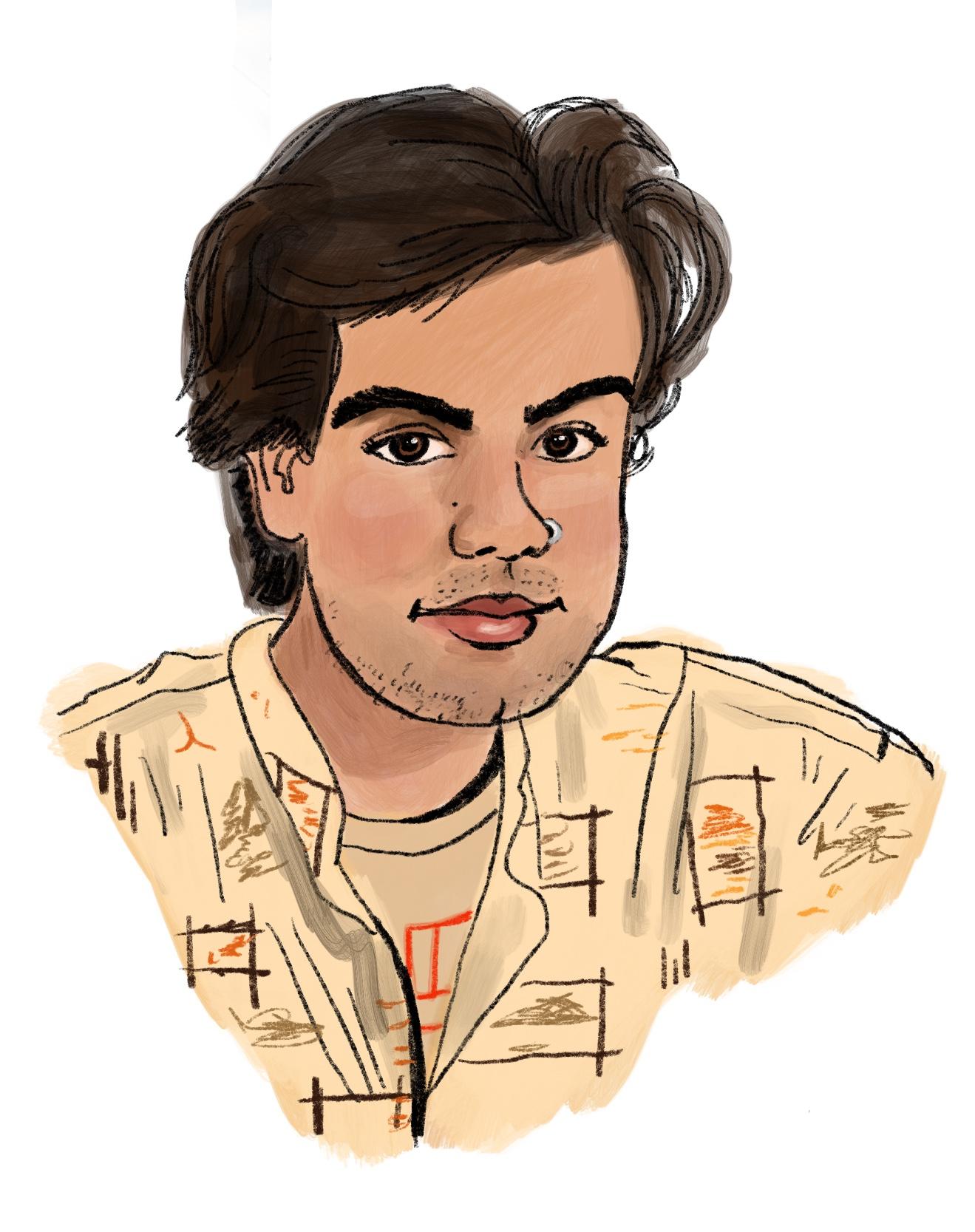 Profile picture of J. Matteo Wharton