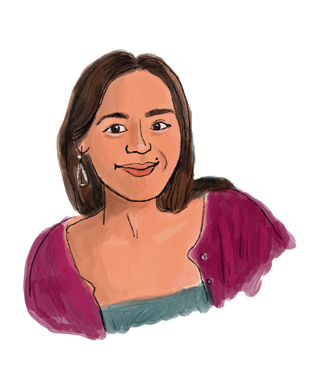 Profile picture of Ana Chavez