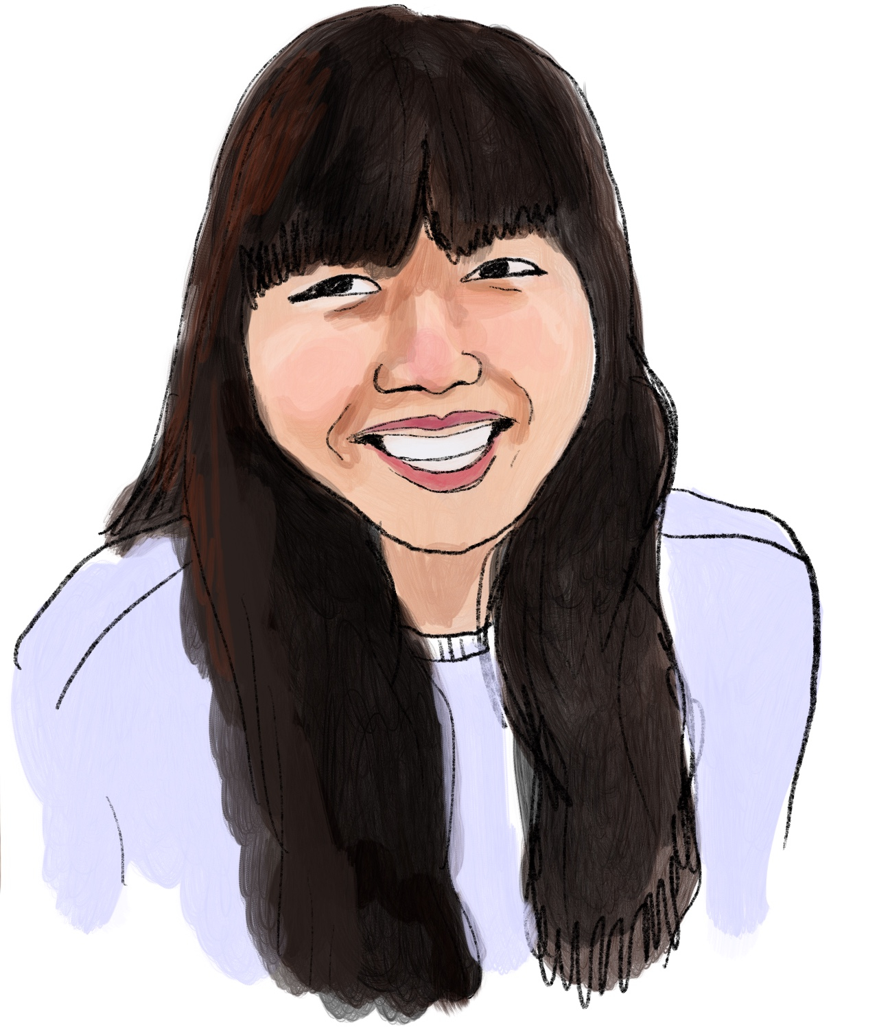 Profile picture of Caroline Gee