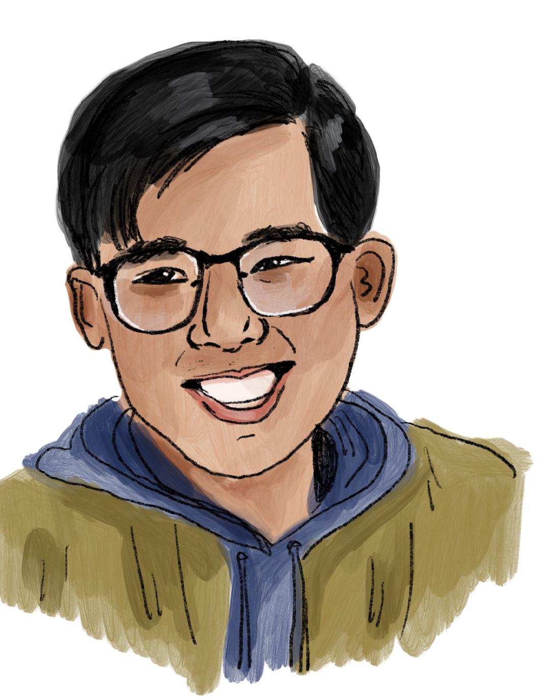 Profile picture of Rowan Tran