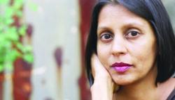 Sonia Shah mug