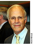 David Gross Physics 2004