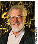 Herbert Kroemer Physics 2000