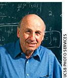 Walter Kohn Chemistry 1998