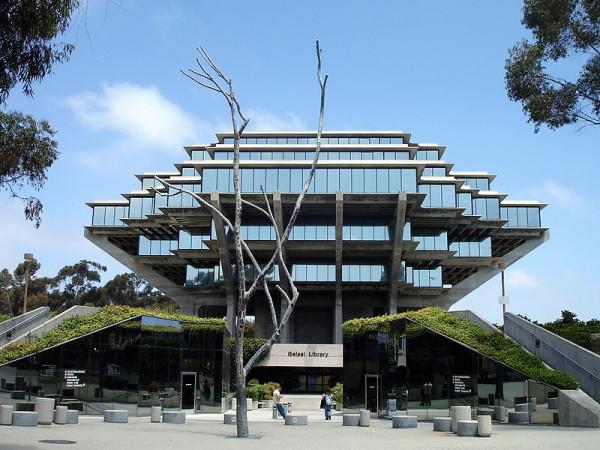 UCSD-Wikimedia