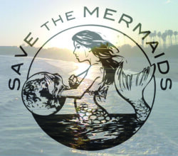 Save the Mermaids, founded by former UCSB students, works to bring attention to issues of ocean and environment in a creative manner.