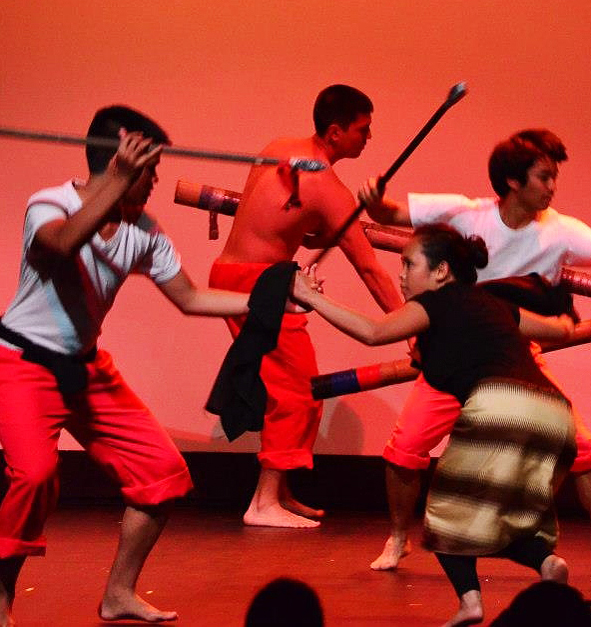 This week's festivities will feature traditional Filipino activities, food, and language.
