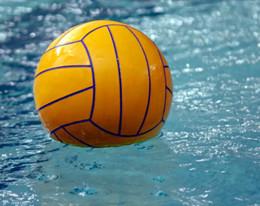waterpolo ball
