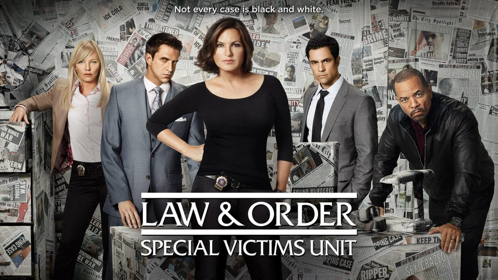 """Last week's episode of """"Law and Order: Special Victims Unit"""" featured a plot that was strikingly similar to 2014's Isla Vista mass murder."""