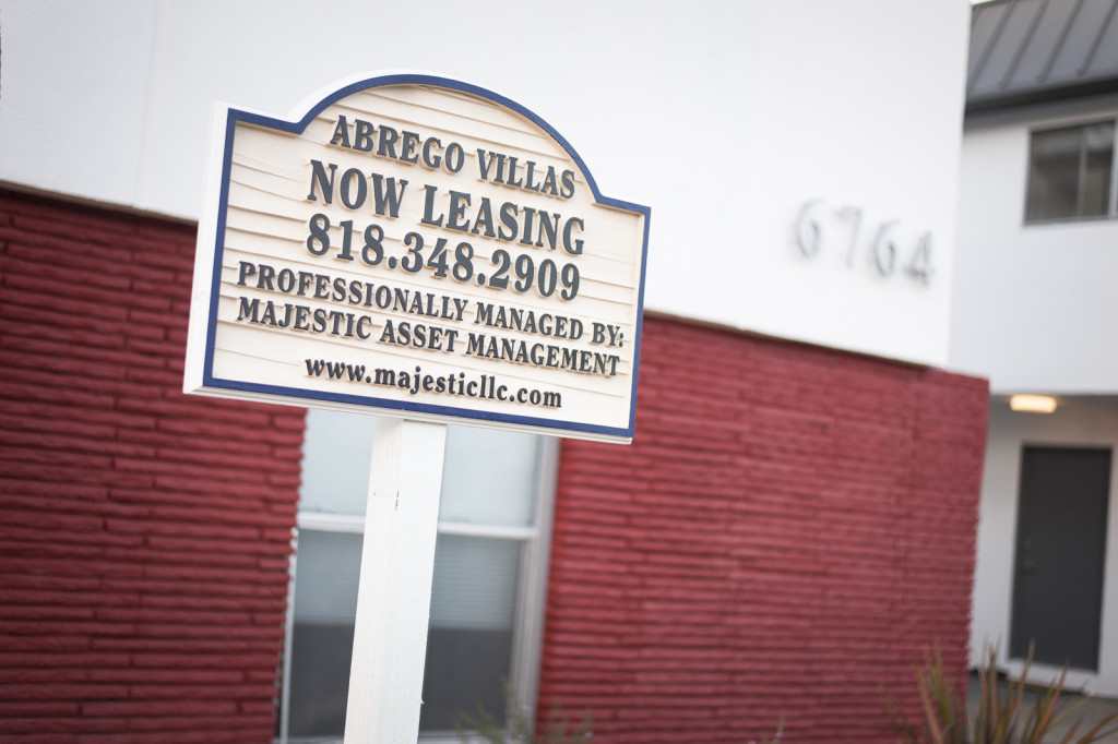 In August 2014, six households were served eviction notices at different residences on Abrego Rd by their landlord. The eviction  notices gave the tenants, all low-income long-term residents, 60 days to vacate the apartments, according to the Isla Isla Tenants Union.