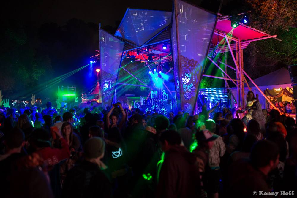 lucidity+lucid+stage