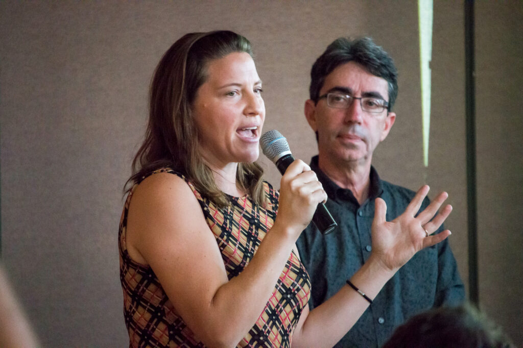 The Isla Vista Governance Options Financial Anaylsis Study was put together through the collective effort of elected officails, students and busniess owners. Spencer Brandt/Daily Nexus