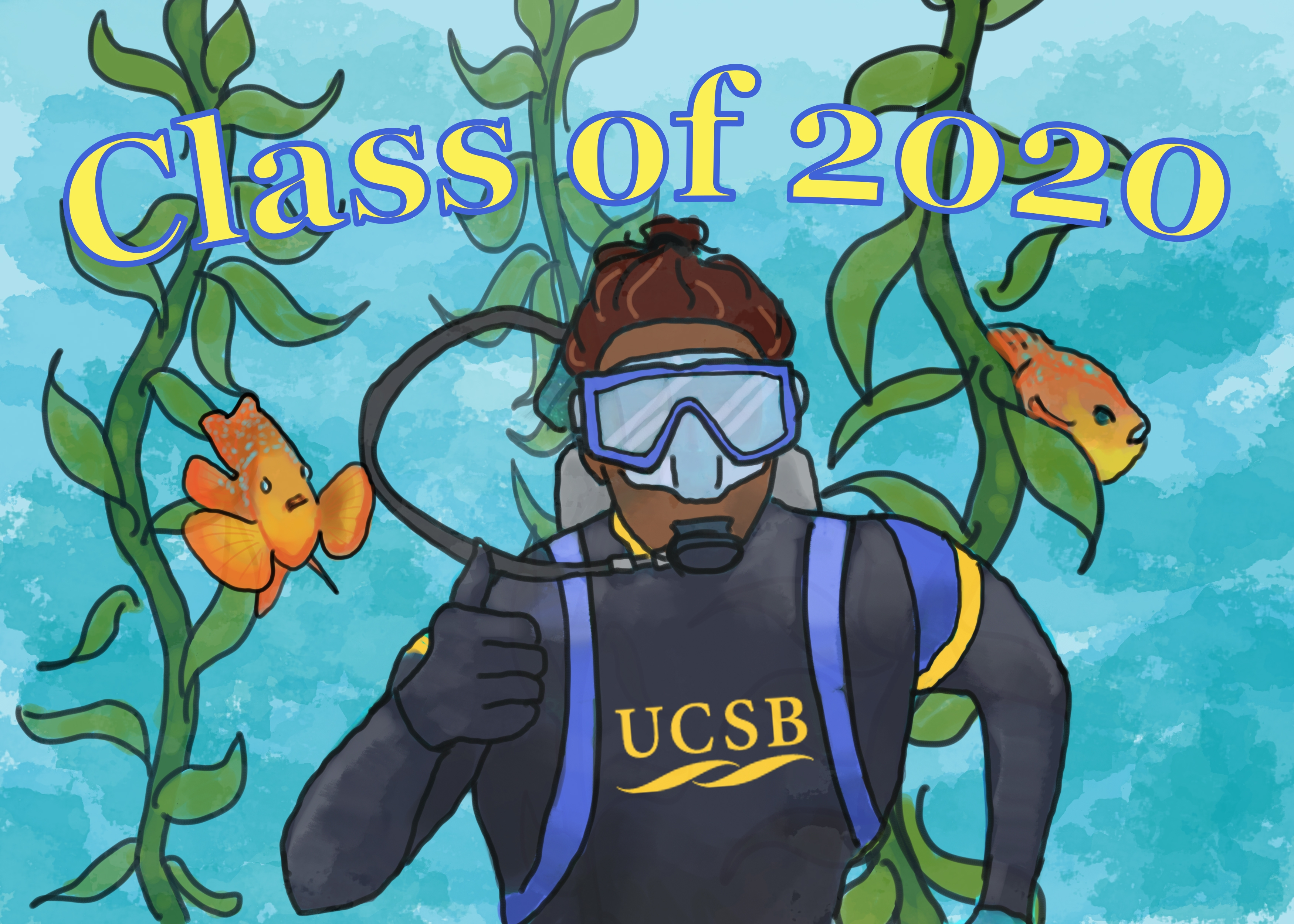 Welcome to UC Santa Barbara. Look through the slideshow and scroll below to find stories for every incoming freshman. Sierra Deak / Daily Nexus