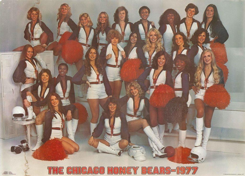 Photo Courtesy of chicagohoneybears.net