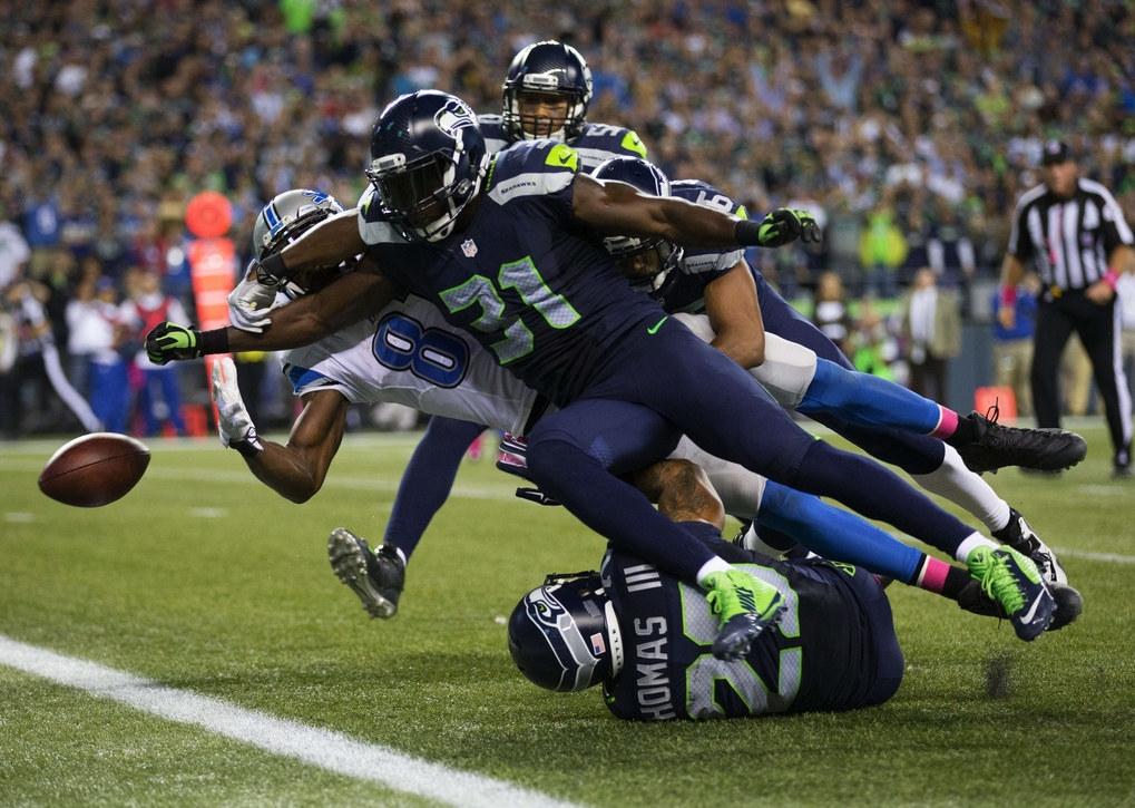 Dean Rutz / The Seattle Times