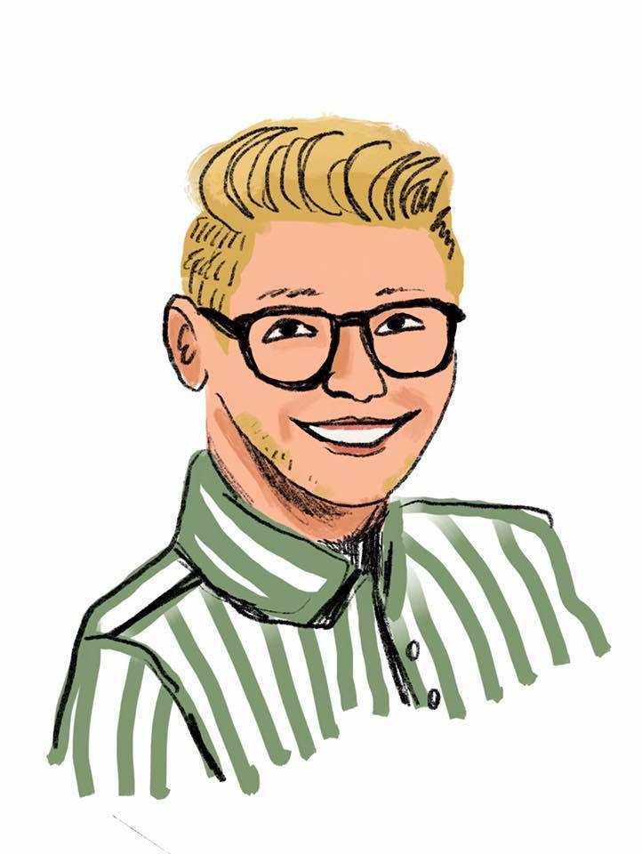 Profile picture of Max Abrams