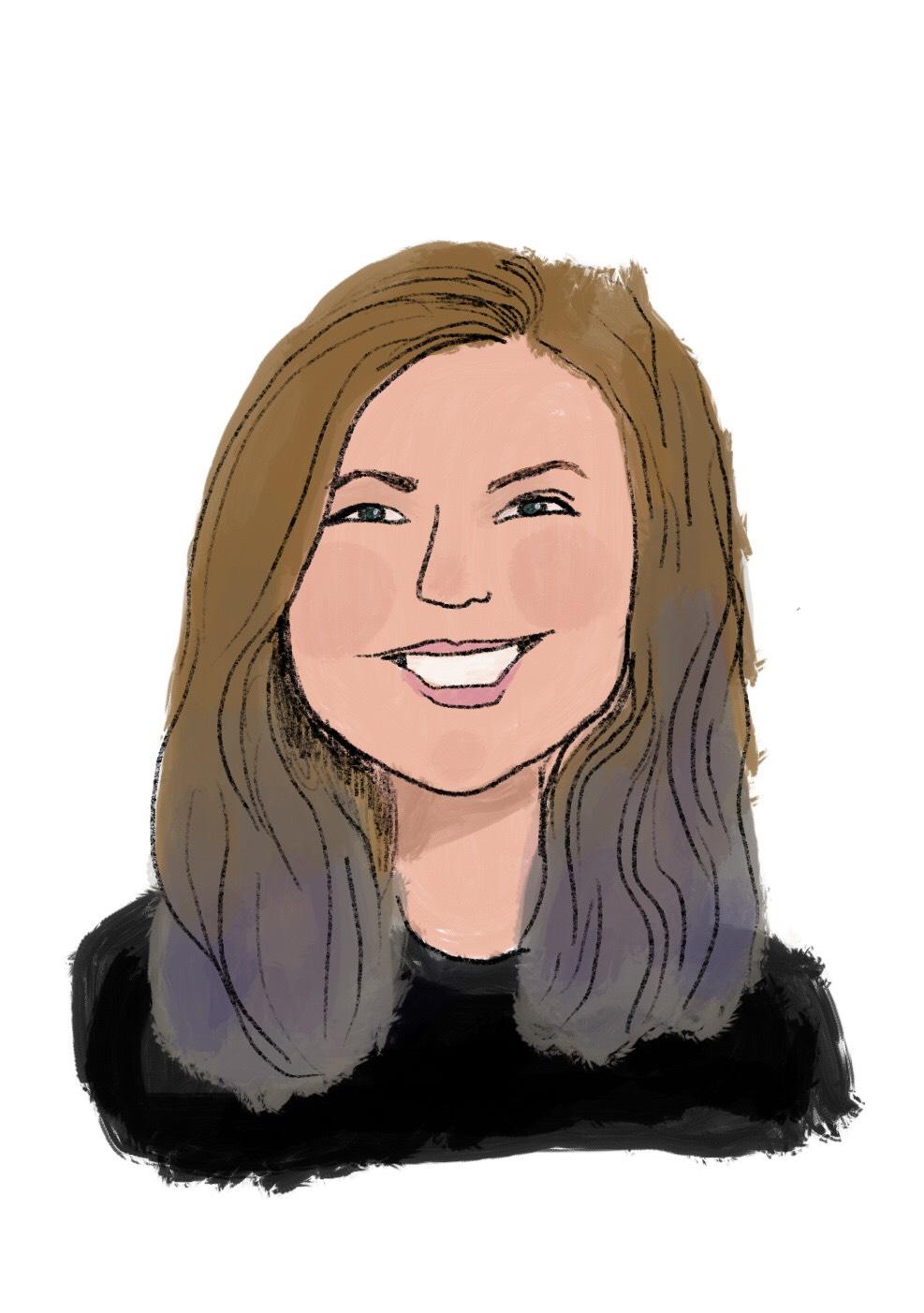 Profile picture of Katherine Swartz