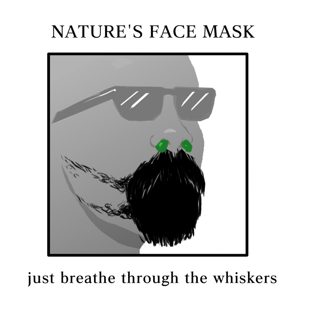 quarantine mustaches 3