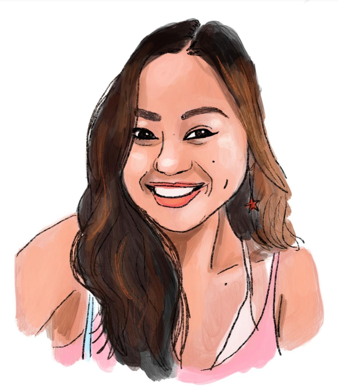 Profile picture of Winnie Lam